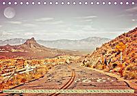 Nostalgie auf 2451 Meilen - Route 66 (Tischkalender 2019 DIN A5 quer) - Produktdetailbild 11
