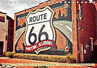 Nostalgie auf 2451 Meilen - Route 66 (Tischkalender 2019 DIN A5 quer) - Produktdetailbild 8