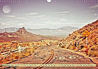Nostalgie auf 2451 Meilen - Route 66 (Wandkalender 2019 DIN A3 quer) - Produktdetailbild 11