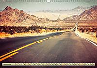 Nostalgie auf 2451 Meilen - Route 66 (Wandkalender 2019 DIN A3 quer) - Produktdetailbild 1
