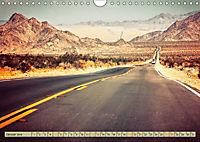 Nostalgie auf 2451 Meilen - Route 66 (Wandkalender 2019 DIN A4 quer) - Produktdetailbild 1