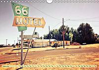 Nostalgie auf 2451 Meilen - Route 66 (Wandkalender 2019 DIN A4 quer) - Produktdetailbild 6