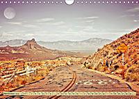 Nostalgie auf 2451 Meilen - Route 66 (Wandkalender 2019 DIN A4 quer) - Produktdetailbild 11