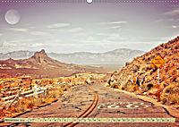 Nostalgie auf 2451 Meilen - Route 66 (Wandkalender 2019 DIN A2 quer) - Produktdetailbild 11