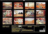 Nostalgie auf 2451 Meilen - Route 66 (Wandkalender 2019 DIN A2 quer) - Produktdetailbild 13