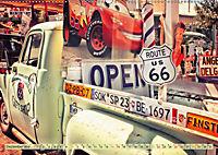 Nostalgie auf 2451 Meilen - Route 66 (Wandkalender 2019 DIN A2 quer) - Produktdetailbild 12