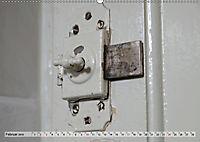 Nostalgischer Charme alter Schlösser und Klinken (Wandkalender 2019 DIN A2 quer) - Produktdetailbild 2