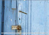 Nostalgischer Charme alter Schlösser und Klinken (Wandkalender 2019 DIN A2 quer) - Produktdetailbild 7