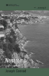 Nostromo (World Digital Library), Joseph Conrad
