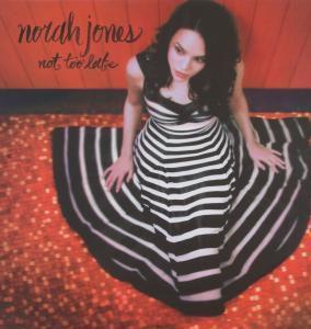Not Too Late (Vinyl), Norah Jones