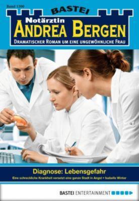Notärztin Andrea Bergen: Notärztin Andrea Bergen - Folge 1300, Isabelle Winter