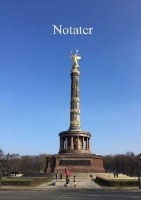 Notater, Wolfgang Vreden