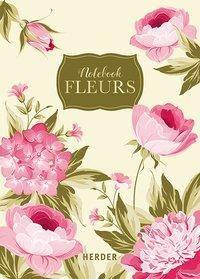 Notebook Fleurs