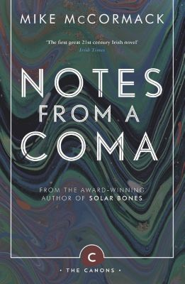 Notes from a Coma, Mike McCormack