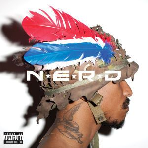 Nothing, N.e.r.d.