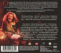 Nothing Is Easy-Isle Of Wight 1970 (Cd+Dvd) - Produktdetailbild 1