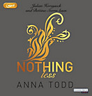 Nothing less, 1 MP3-CD