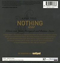 Nothing less, 1 MP3-CD - Produktdetailbild 1