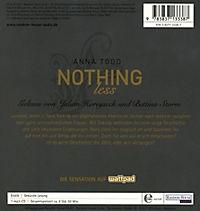 Nothing less, 1 MP3-CD - Produktdetailbild 1