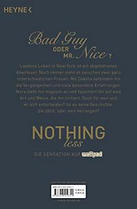 Nothing less - Produktdetailbild 1