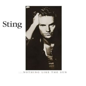 ...Nothing Like The Sun, Sting