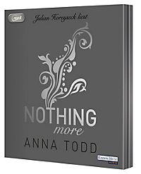 Nothing more, 1 MP3-CD - Produktdetailbild 1