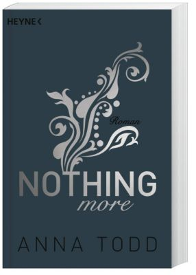 Nothing more, Anna Todd