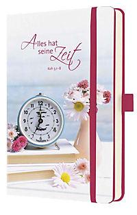 Notizbuch »Alles hat seine Zeit« - Produktdetailbild 2