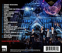 Notte Magica - A Tribute To The Three Tenors (Live) - Produktdetailbild 1