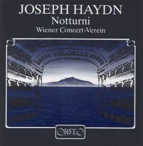 Notturni Hob.Ii:25-32, Wiener Concert-Verein