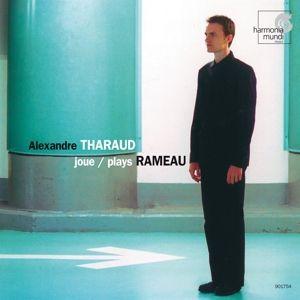 Nouvelles Suites, Jean-Philippe Rameau