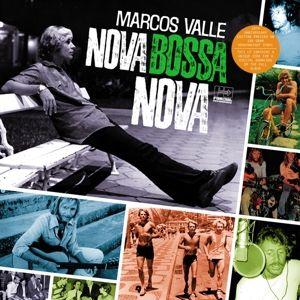 Nova Bossa Nova (20th Anniversary) (180g Lp+Mp3) (Vinyl), Marcos Valle