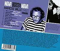 Nova Bossa Nova (20th Anniversary) - Produktdetailbild 1