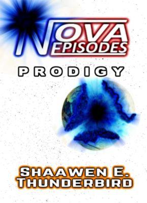 Nova Episodes: Prodigy, Shaawen E. Thunderbird