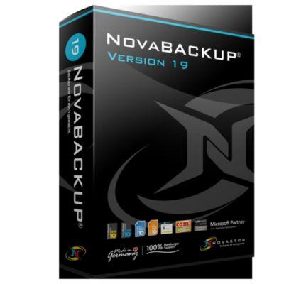 NovaBACKUP Business Essentials v19 (3Y NovaCare)