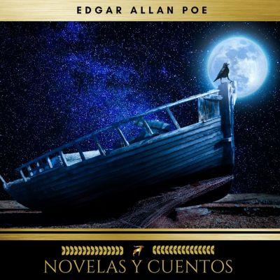 Novelas y Cuentos de Edgar Allan Poe, Edgar Allan Poe, Charles Baudelaire