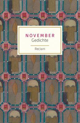 November -  pdf epub