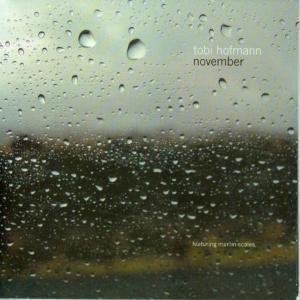 November, Tobi Hofmann