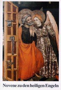 Novene zu den heiligen Engeln, Arnold Guillet