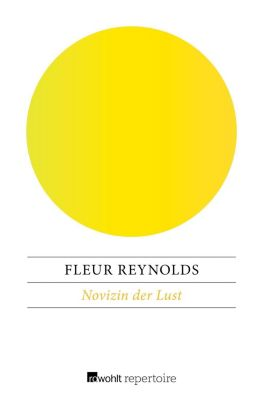 Novizin der Lust - Fleur Reynolds pdf epub