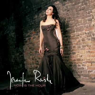 Now Is The Hour, Jennifer Rush
