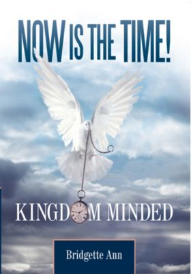 Now Is the Time!, Bridgette Ann