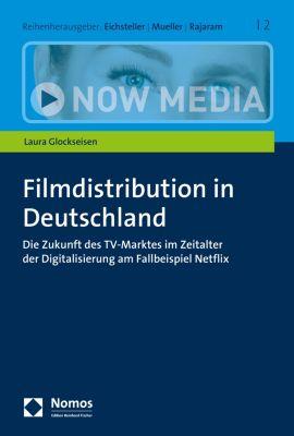 Now Media: Filmdistribution in Deutschland, Laura Glockseisen