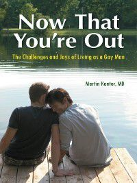 Now That You're Out, Martin Kantor
