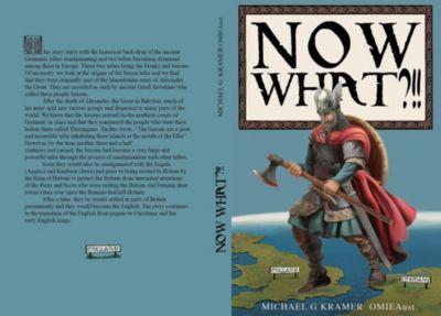 Now What?!!, Michael Kramer