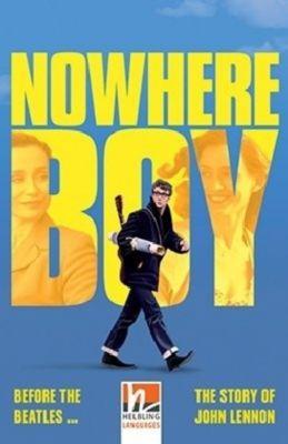 Nowhere Boy, Class Set, Sam Taylor Wood, Paul Shipton