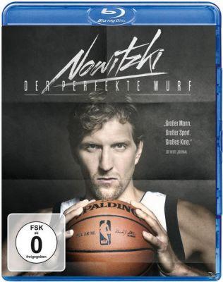 Nowitzki. Der perfekte Wurf, Dirk Nowitzki, Holger Geschwindner