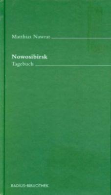 Nowosibirsk - Matthias Nawrat  