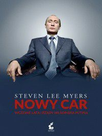Nowy car, Steven Lee Myers