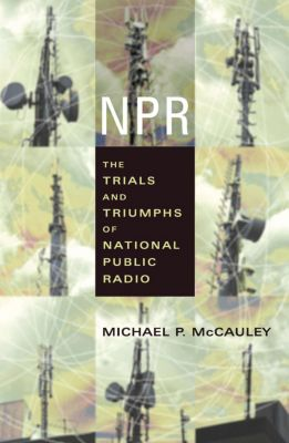 NPR, Michael McCauley